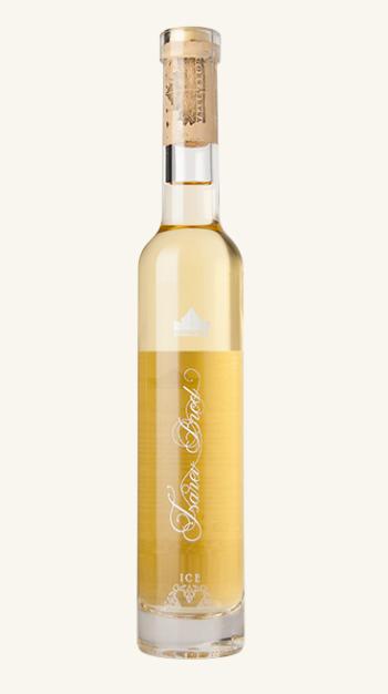 Tsarev Brod Ice Riesling_dessert wine