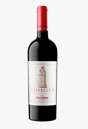 Castellum Cabernet Sauvignon