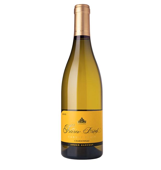 Chardonnay Amber Harvest Tsarev Brod