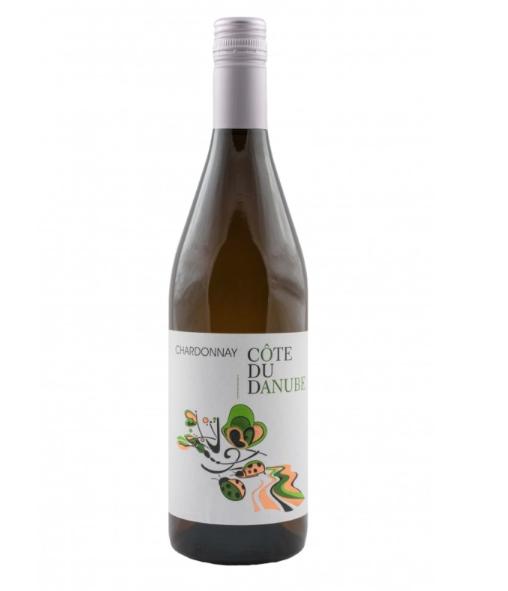 Cote du Danube Chardonnay